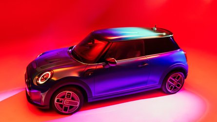 mini electric goes to russia